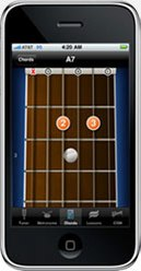 Learn and Master Guitar Iphone App