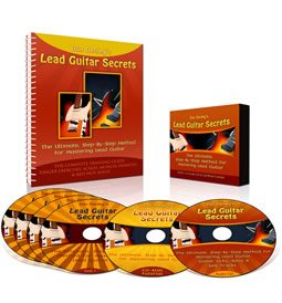 Lead Guitar Secrets Review